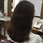 アラフォー世代に縮毛矯正は卒業するのに神戸のくせ毛専門美容室アバディ
