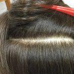 乾燥毛くせ毛の悩みに髪に地肌に優しい神戸の明るい白髪染めの美容室アバディ