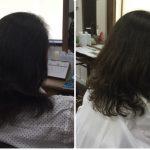 くせ毛専門美容師が創る加齢を華麗なスタイル神戸くせ毛専門美容室