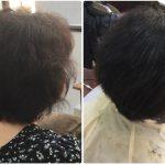 東灘区岡本くせ毛・広がり・まとまらない・悩みに脱縮毛矯正なら神戸くせ毛専門美容室アバディ