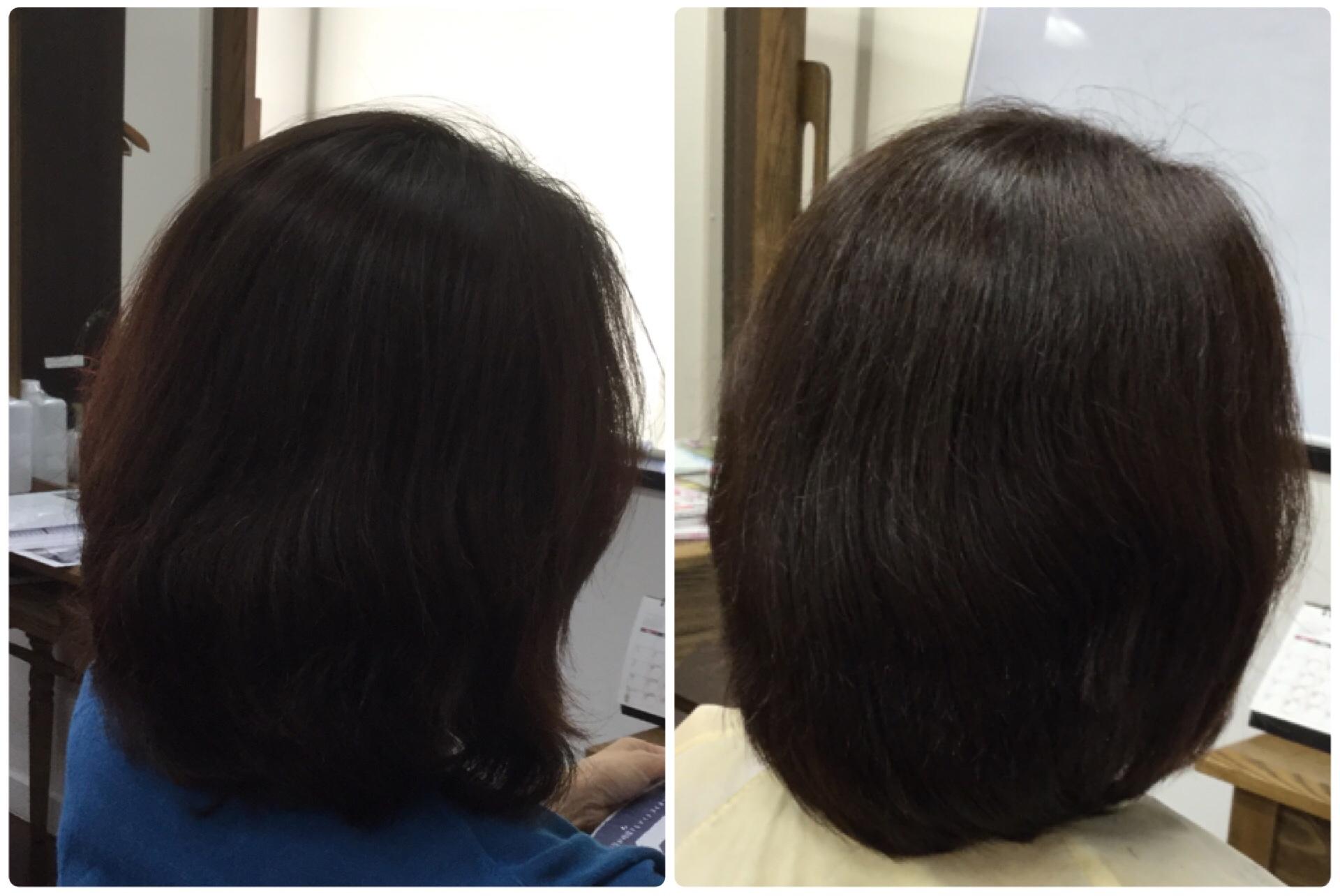 30代40代髪質が変わってくせ毛ボリュームが気になるなら神戸くせ毛専門美容室アバディへ