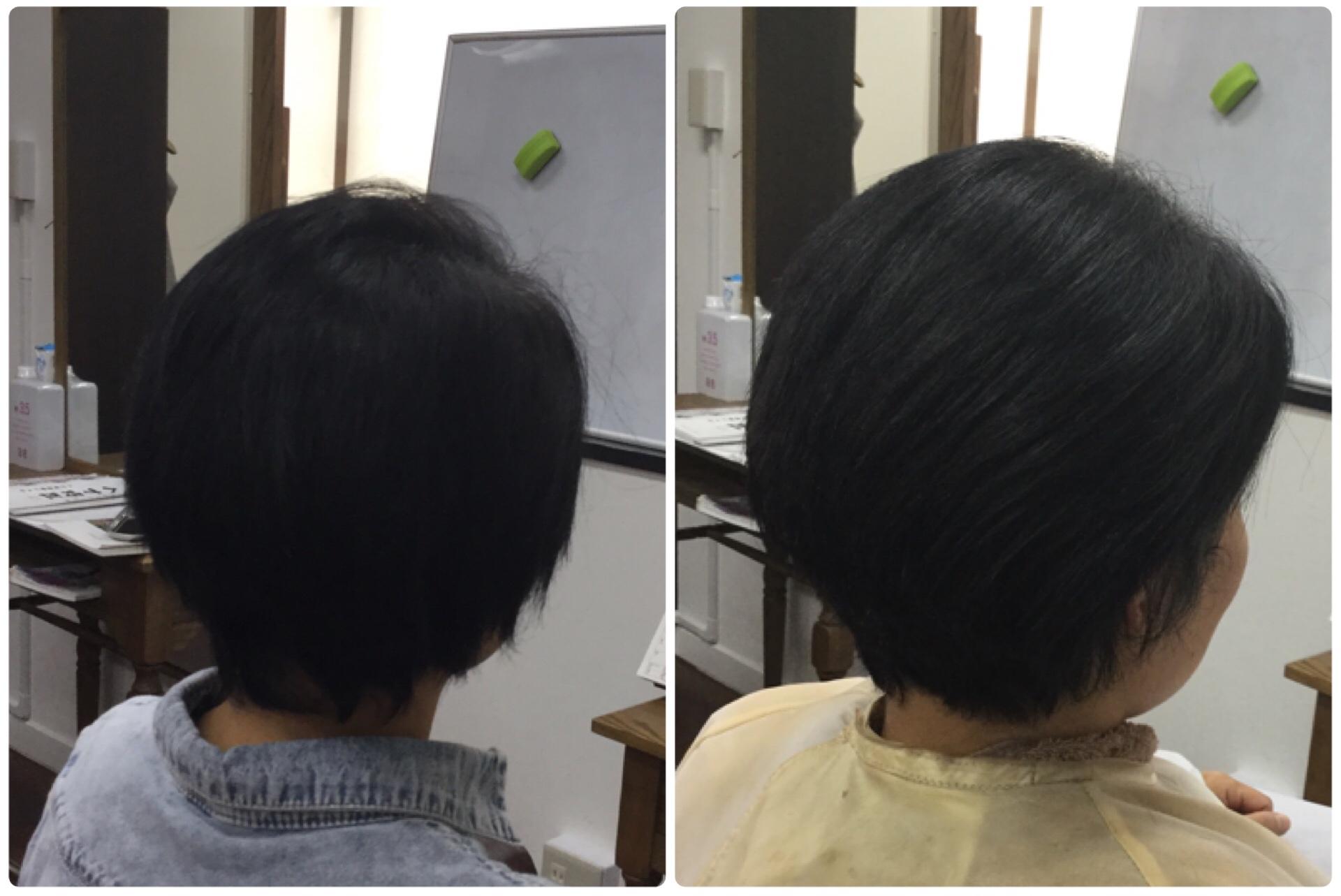 くせ毛の髪質改善頭皮の環境に最適な天然100%熟成ヘナの神戸くせ毛専門美容室アバディ