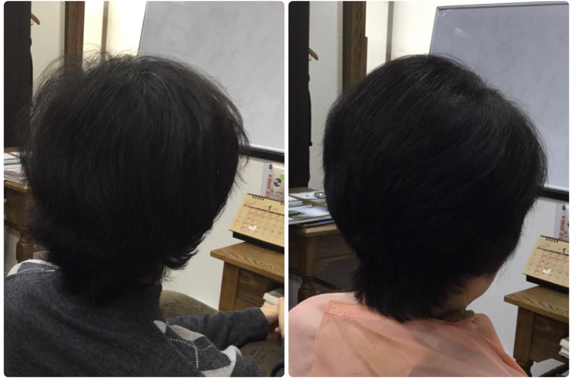 まとまらない広がるボリュームの悩みに大切なのは◯◯◯神戸くせ毛専門美容室アバディ