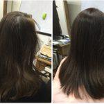 くせ毛・うねり・たるみの原因は頭皮にも原因があります!神戸くせ毛専門美容室アバディ