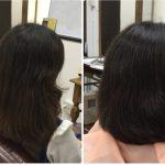 カットでくせ毛を収めるにはすきハサミを使わない神戸くせ毛専門美容室アバディ
