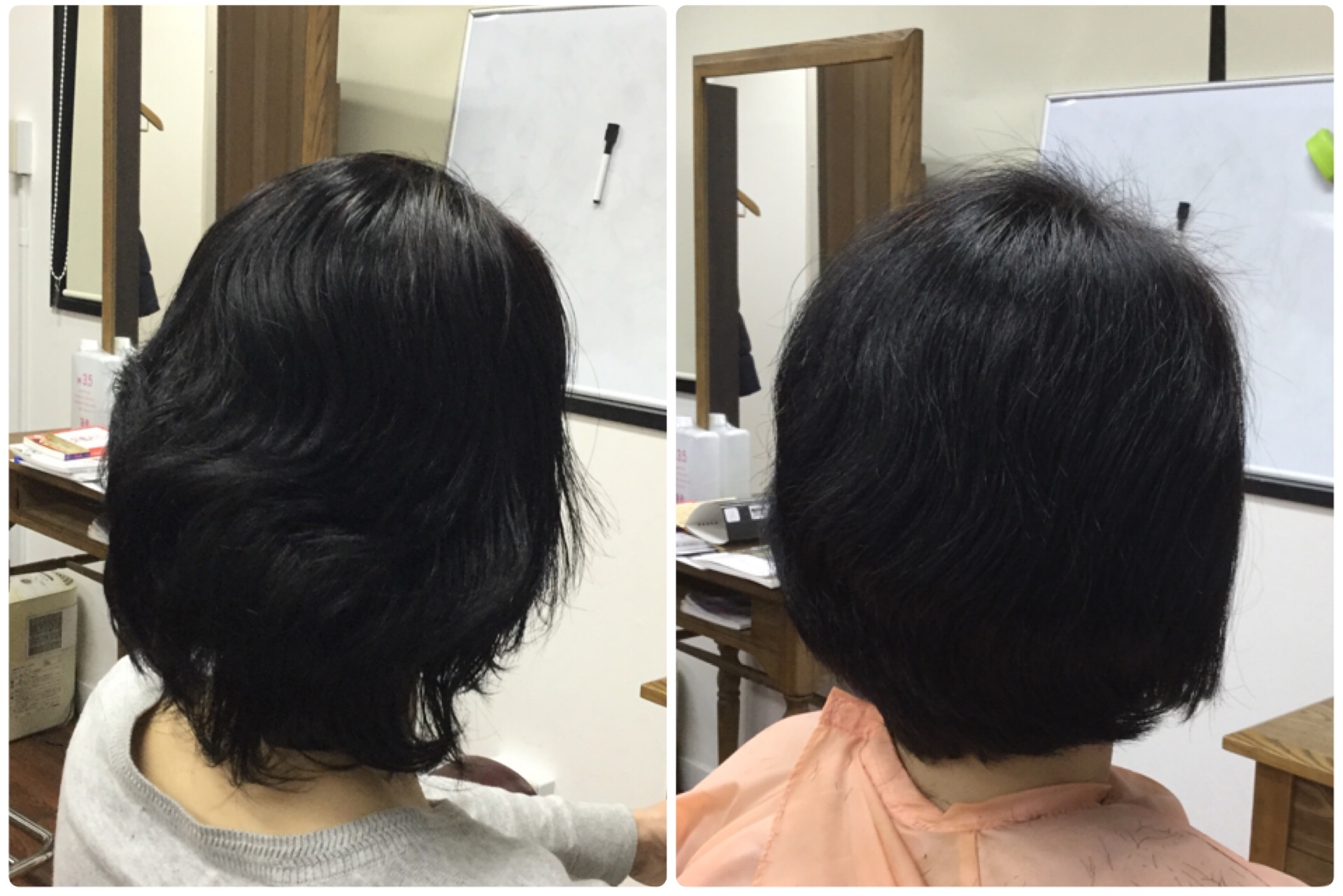 I神戸でくせ毛でお困りなら【すきハサミを使わない骨格補正くせ毛カット】の神戸くせ毛専門美容室アバディ