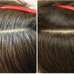 40代50代でも白髪を明るく染めれますか?ライトニングヘナも可能な神戸くせ毛専門美容室アバディ