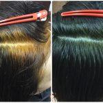 神戸北区【天然100%ヘナ】ローソニアアルバが髪質改善神戸くせ毛専門美容室アバディ