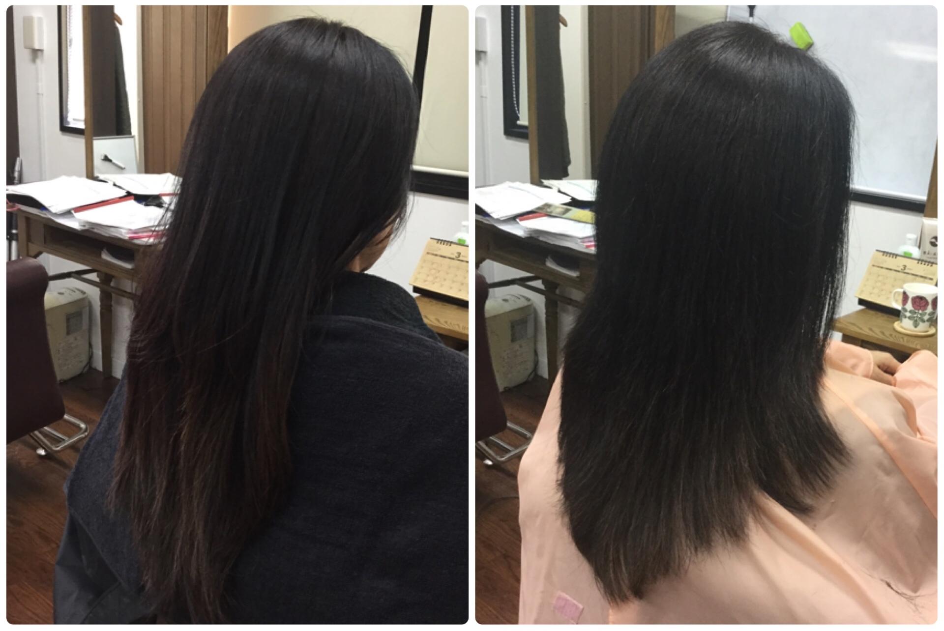 ジアミンを使わないロハスな白髪染め!天然100%熟成ヘナ神戸岡本くせ毛専門美容室アバディ