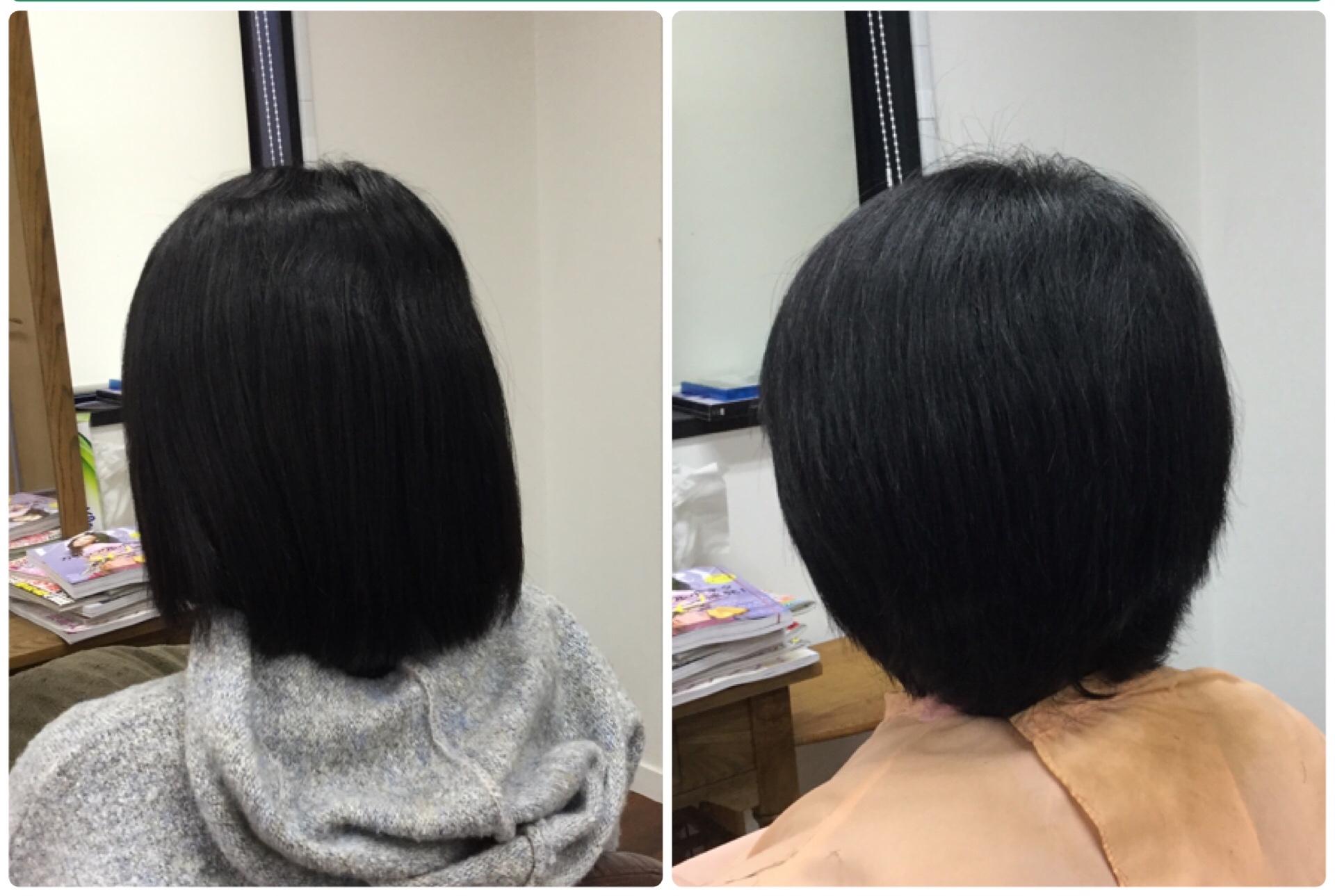 I縮毛矯正に頼らず【くせ毛加齢毛】にソギハサミを使わないカットの神戸東灘区岡本くせ毛専門美容室アバディ