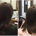 I40代50代運気の上がる【ツヤ髪】天然100%ヘナすきハサミを使わないカットの神戸岡本くせ毛専門美容室アバディ