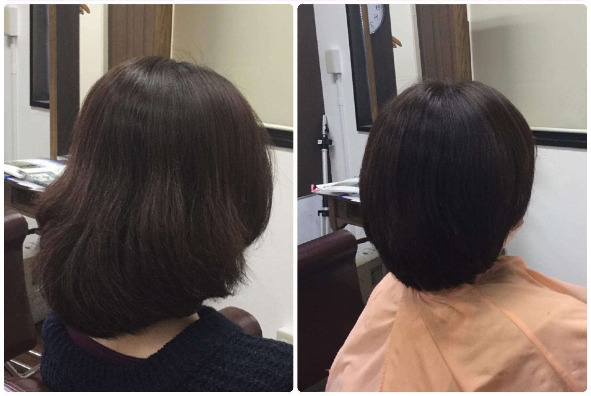 I白髪を増やすヘアカラー【10年後20年後も髪に頭皮を健康にする天然100%ヘナ】神戸くせ毛専門美容室アバディ