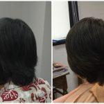 I50代髪に頭皮に負担ゼロの【天然100%ヘナ】髪質改善神戸くせ毛専門美容室アバディ