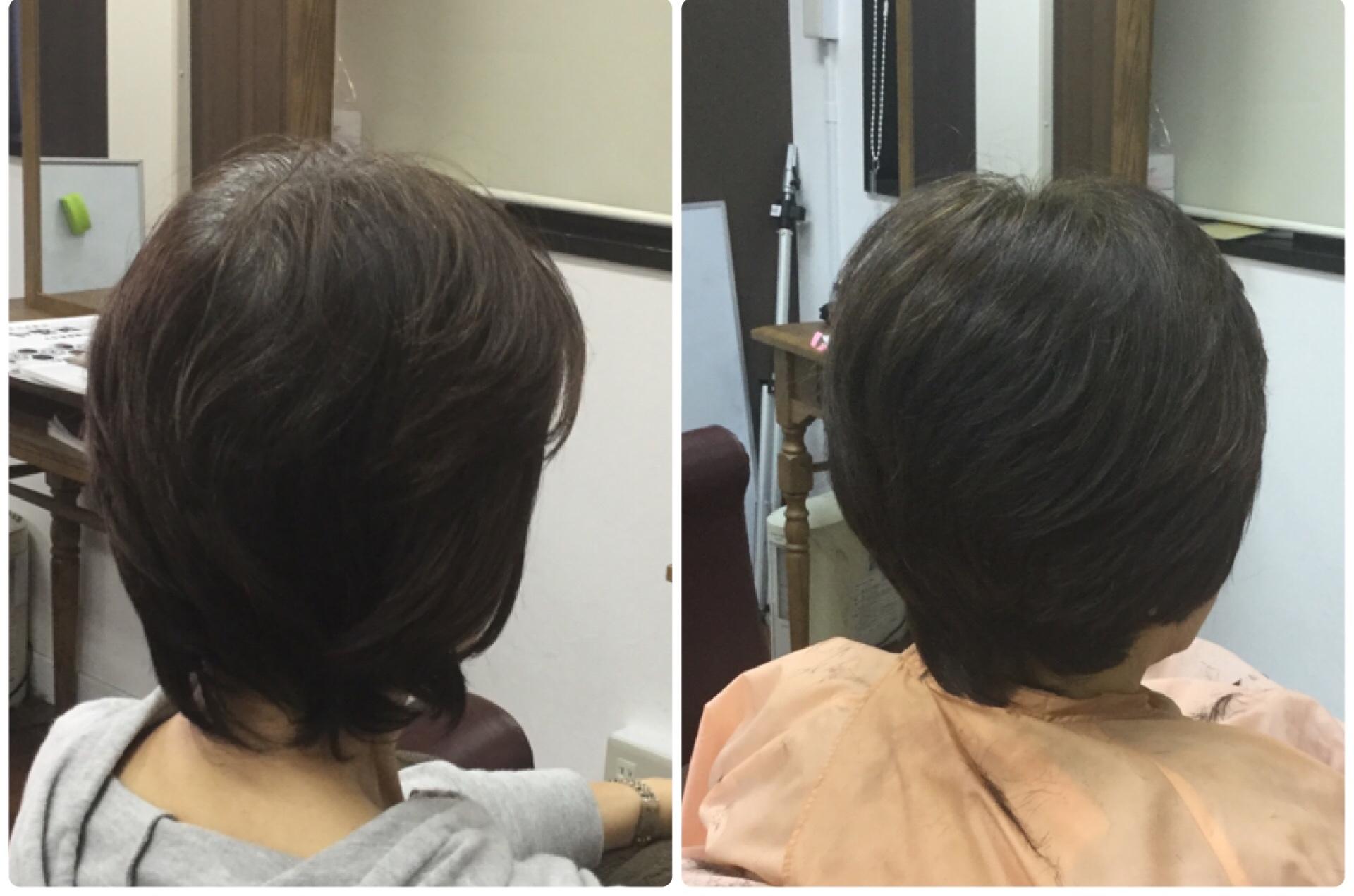 I髪に頭皮の健康を考えるなら【天然100%ヘナ】と梳かないカットの神戸くせ毛専門美容室アバディ