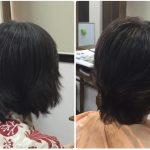 I50代髪と頭皮の健康を育む【天然100%熟成ヘナ】くせ毛カットの神戸くせ毛専門美容室アバディ