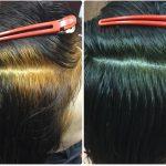 Iノンジアミンの白髪染め髪と頭皮の健康を考えるなら【純国産天然100%沖縄琉球ヘナ】神戸くせ毛専門美容室アバディ