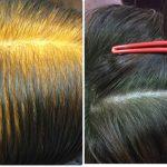 I白髪くせ毛をダメージゼロでカバーする【天然100%ヘナと骨格補正立体カット】神戸くせ毛専門美容室アバディ