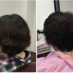 1くせ毛で髪が【はねる・まとまらない ・広がる】カットで解決!神戸くせ毛専門美容室アバディ