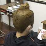 武庫之荘から髪に地肌に身体に優しい【純国産天然100%沖縄琉球ヘナ】くせ毛専門美容室アバディ