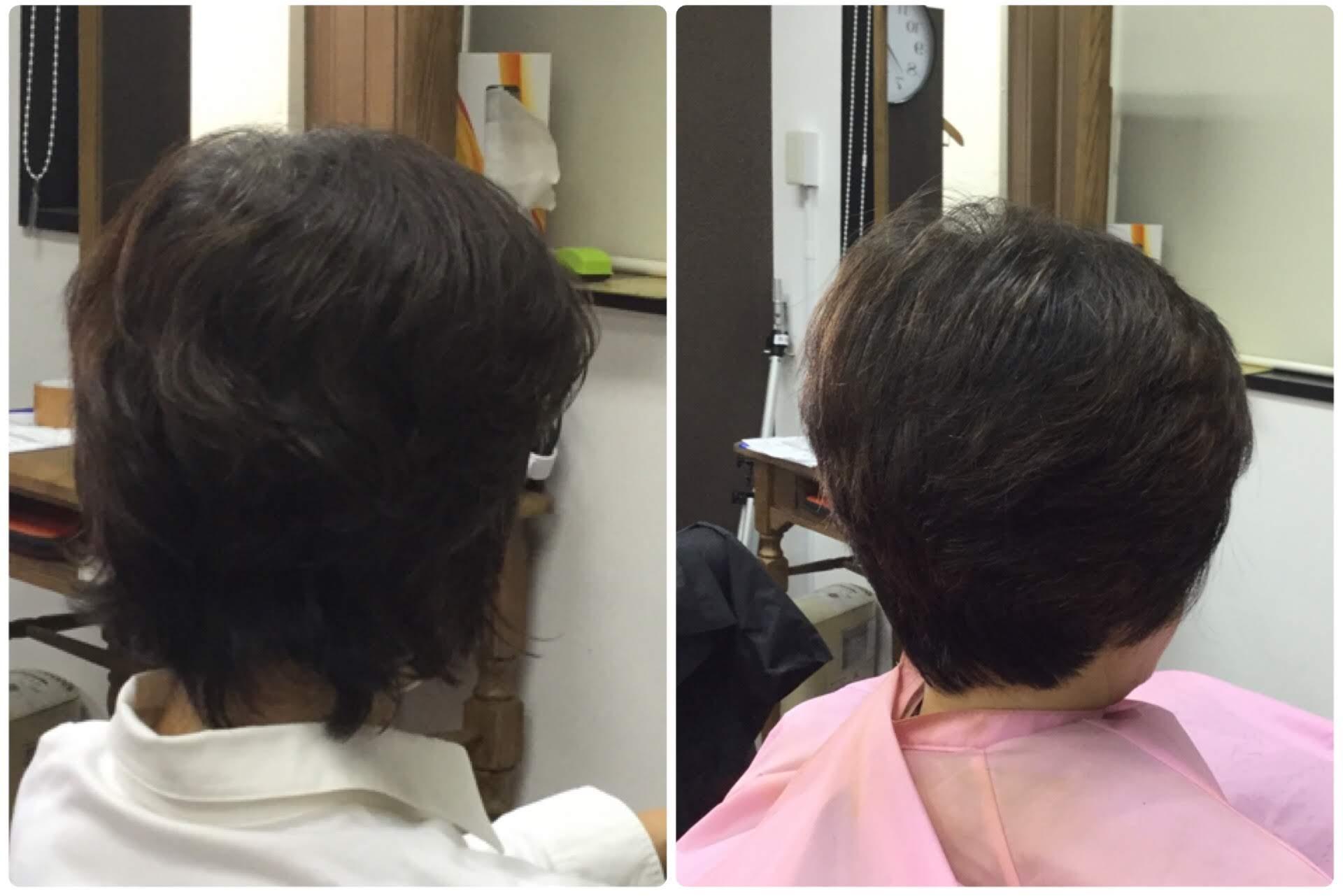 白髪薄毛抜け毛に繋がる白髪染めより髪・頭皮・身体に優しい純国産天然100%沖縄琉球ヘナ