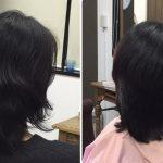 加齢を進める白髪染めより【髪に地肌に身体に優しい】純国産天然100%沖縄RQ琉球ヘナで華麗毛に