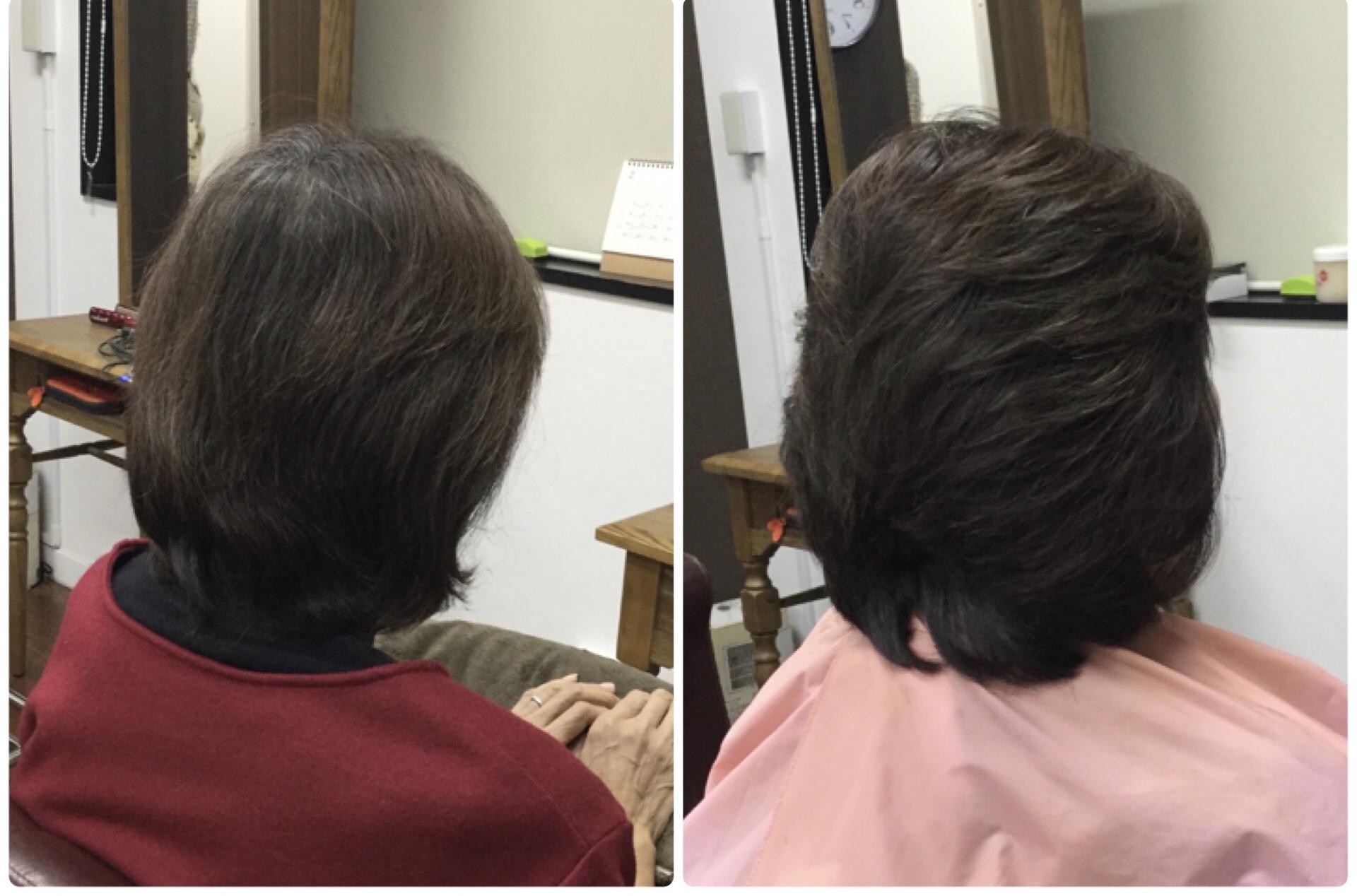 若い美容師さんでは分かってもらえない…【50代からの大人の美容室】神戸くせ毛専門美容室アバディ