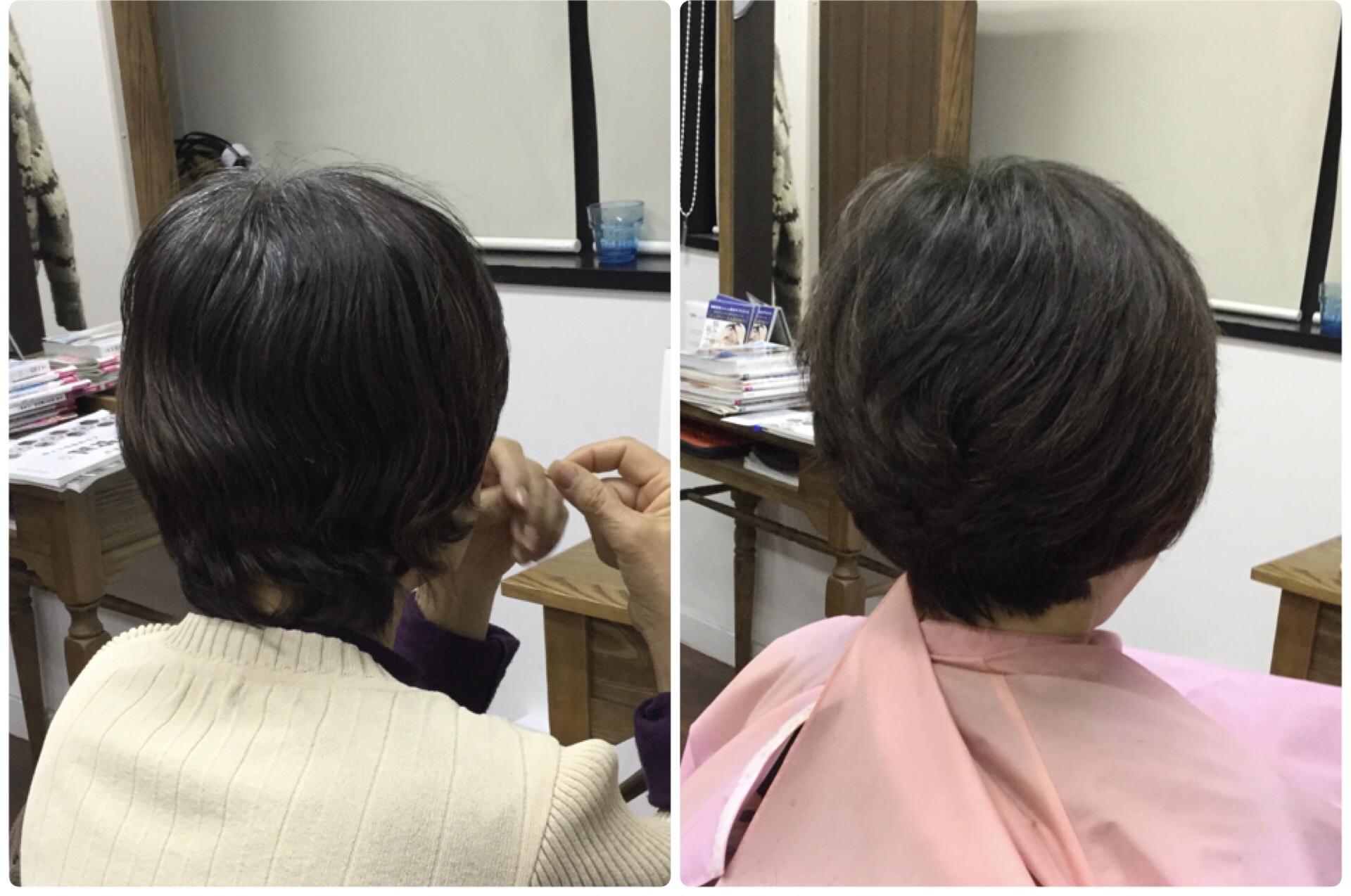 頻繁に白髪染めをするから【髪に頭皮が心配!】なら純国産天然100%沖縄RQ琉球ヘナ