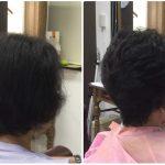 貴女は後、何年縮毛矯正をしますか?【スキハサミを使わないカット】の神戸くせ毛専門美容室アバディ