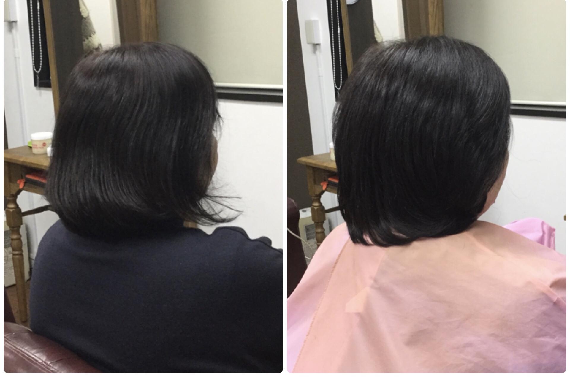 老けるヘアカラーを続け加齢毛より髪に頭皮に身体に優しい国産100%沖縄RQ琉球ヘナで華麗毛に