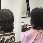 50代からの髪と頭皮の予防に【純国産天然100%沖縄RQ琉球ヘナ】で髪質改善神戸くせ毛専門美容室アバディ