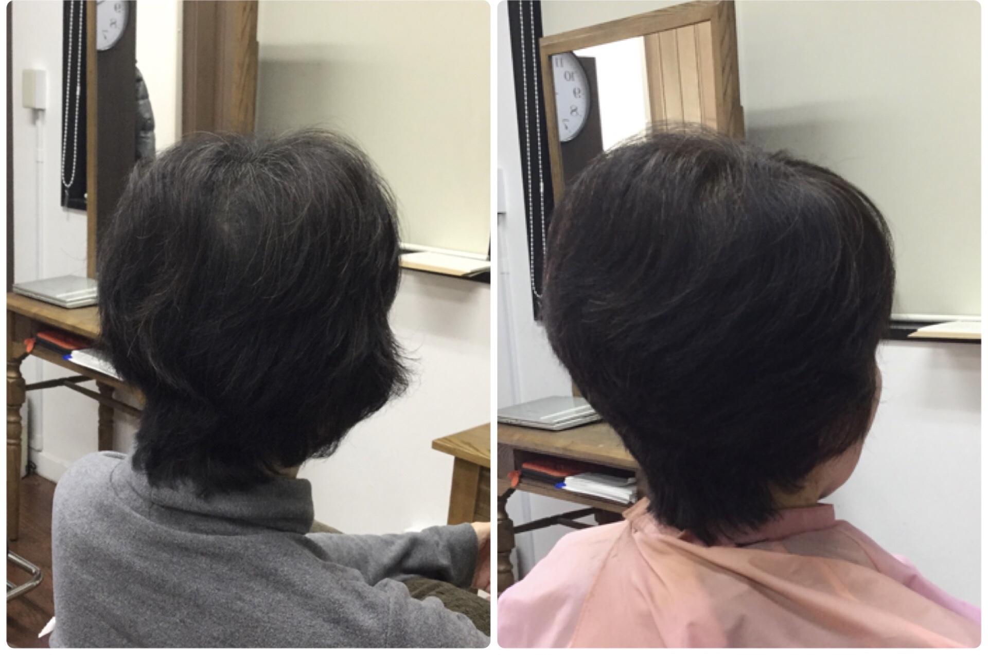 くせ毛に特化したカットと相性の良い【純国産天然100%沖縄RQ琉球ヘナ】は神戸では当店のみ