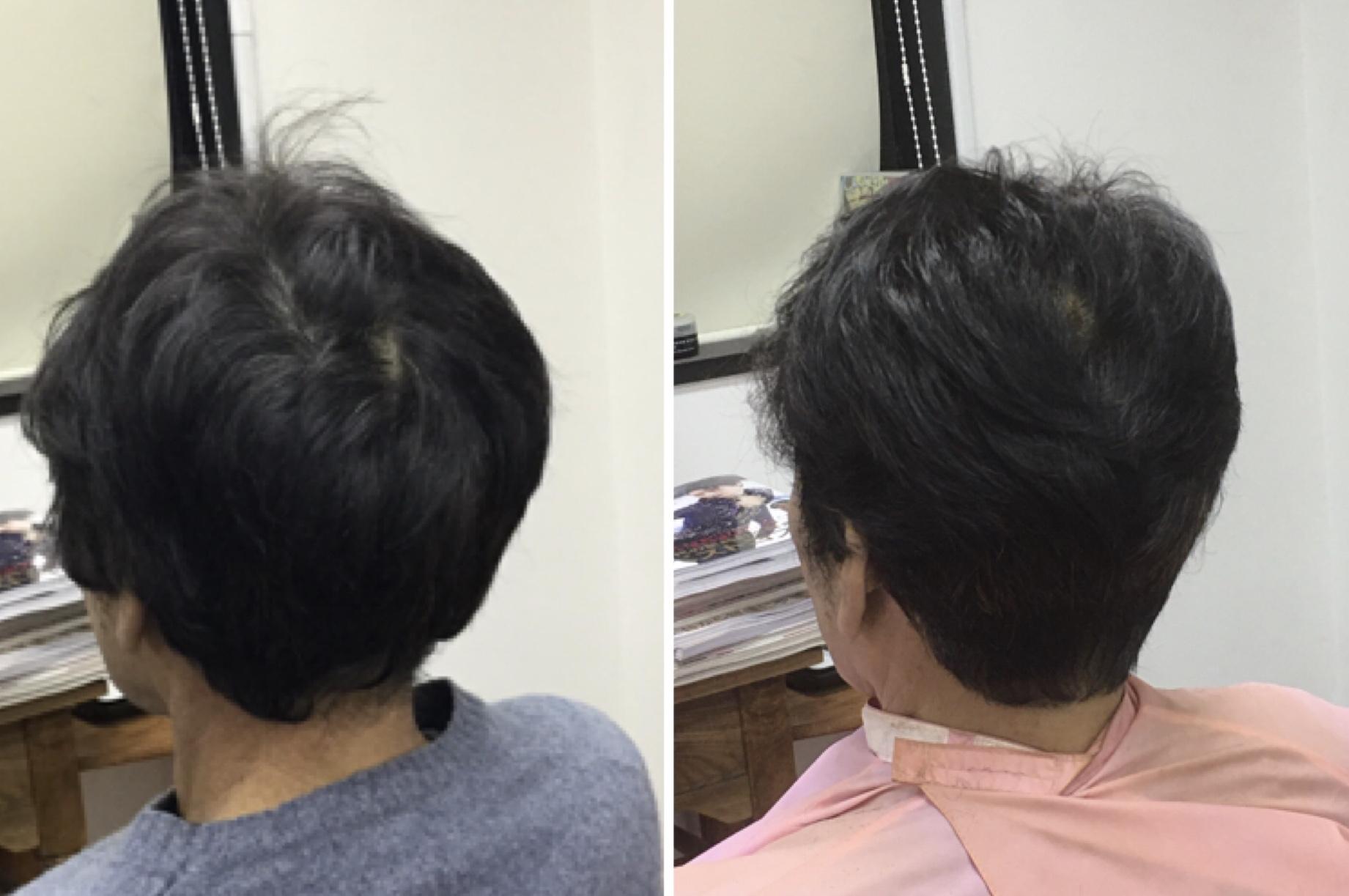 貴女は後何年白髪染めを続け髪に頭皮の悩み事を増やします?純国産天然100%沖縄RQ琉球ヘナの美容室
