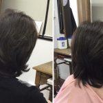 髪の毛が乾燥し広がる・まとまらない・潤いがない・からトリートメントは必要ない