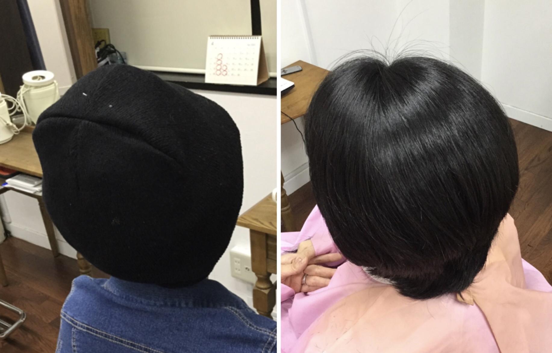 【美容室の滞在時間を短く】しても髪に地肌・身体の健康を考える
