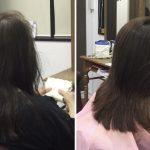 加齢に伴う髪に頭皮の変化に【純国産天然100%沖縄産美らヘナ®︎とキュビズムカット®︎】