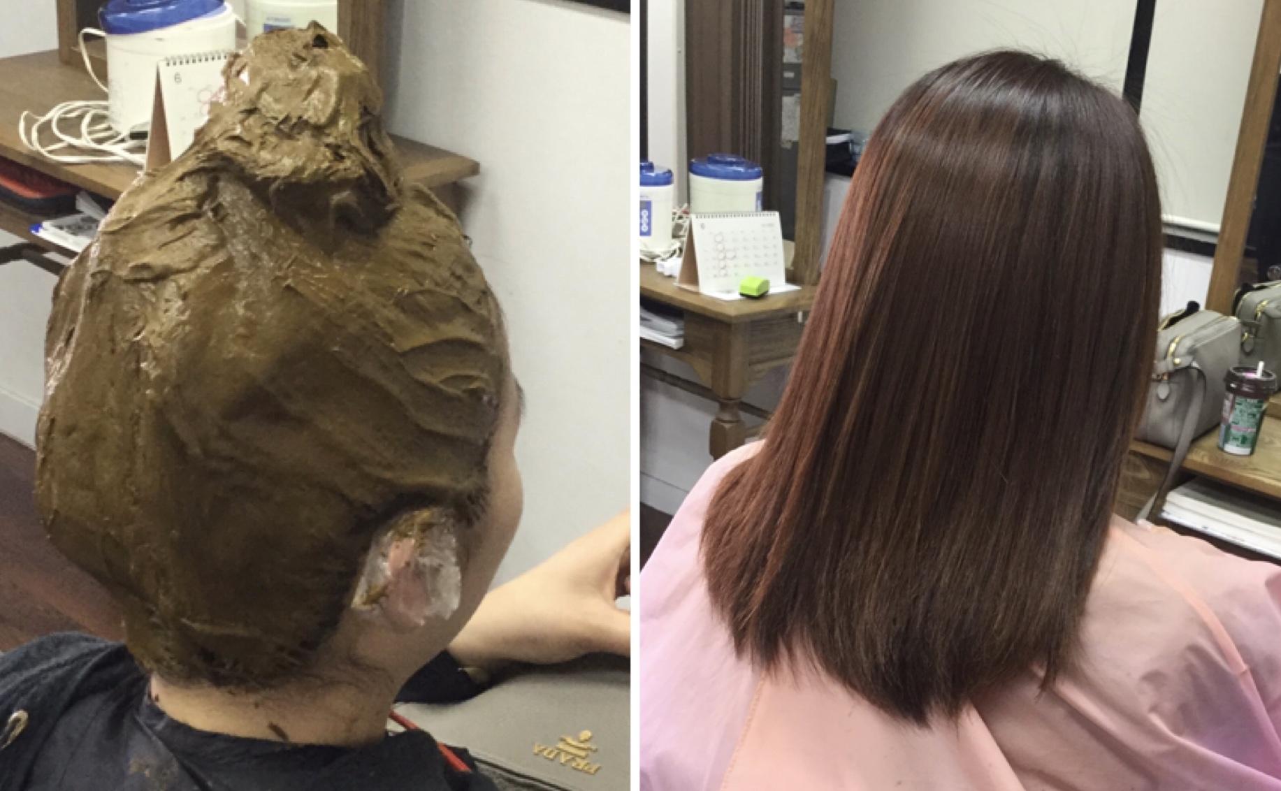髪と頭皮と身体の健康を考えるなら【純国産天然100%沖縄産美らヘナ®︎】が好評です。