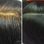 老けて見えるヘアカラーと髪に頭皮に身体の健康を考えるヘナカラー選ぶのは貴女