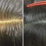 白髪染めと違い繰り返す程に髪の毛頭皮身体が健康的になる国産美らヘナ®︎!神戸摂津本山美容室アバディ