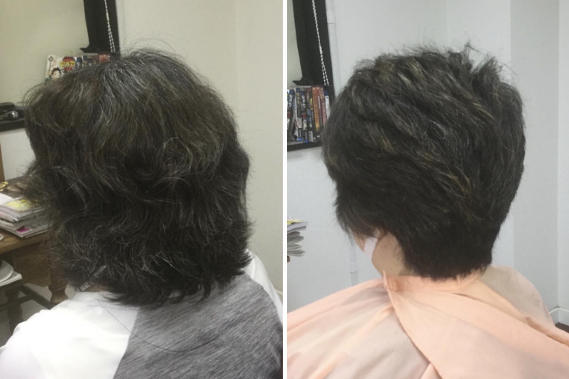 梅雨時期のくせ毛の悩みは縮毛矯正だけでない!神戸摂津本山美容室アバディ